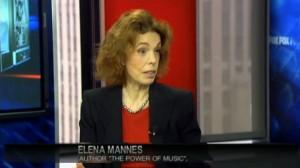 Mannes Fox Interview