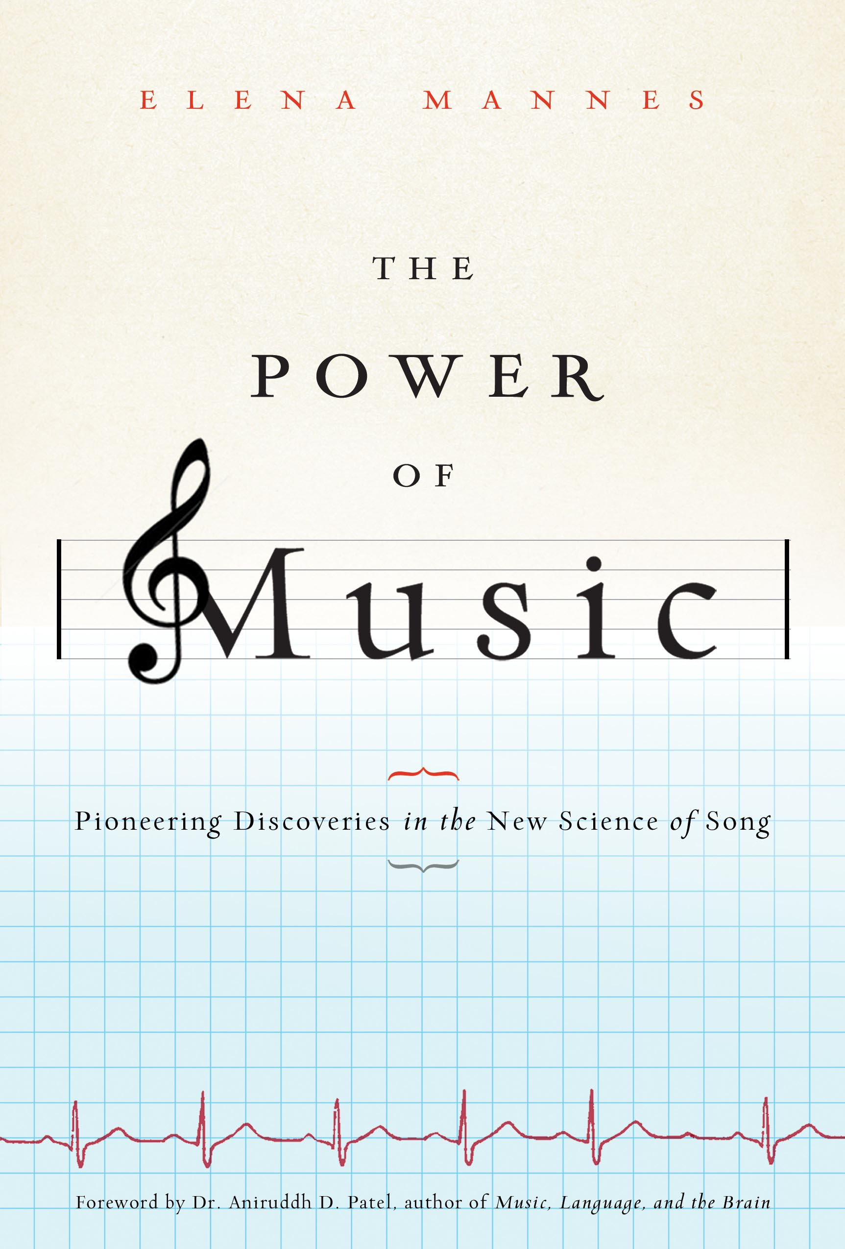 The power of music christian