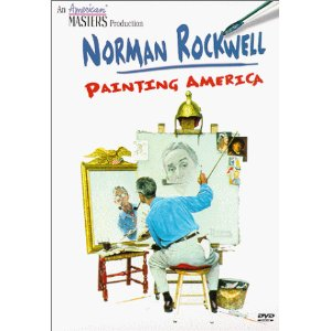 Norman Rockwell - Painting America