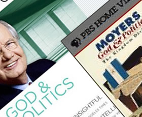 PBS: God and Politics - The Kingdom Divided, with Bill Moyers